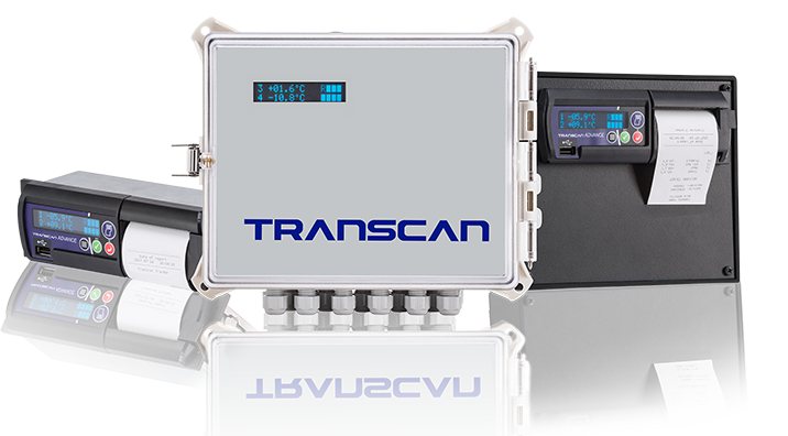 Noi mândrie fabricarea logger de temperatura Transcan® din baza noastră din Marea Britanie, fără îndoială, dispozitiv de monitorizare a temperaturii de transport rutier utilizate cel mai larg din lume.